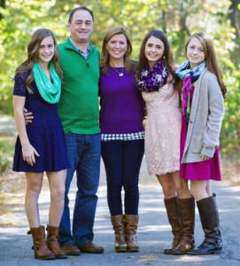 Randy Jozwiakowski's Family